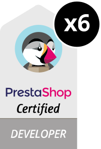 Prestashop Certified Developers